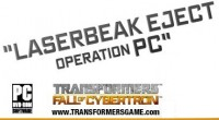 It's Official: Fall Of Cybertron Will Be Released On PC!