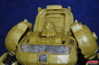 Transformers News: Generations Grimlock Being Remolded Into Beast Wars Megatron?