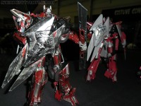 Transformers News: Victoria Toy Fair 2011 Coverage - eNcliNe desigNs Pre-Show