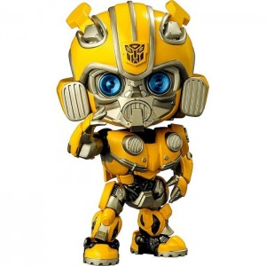 HobbyLink Japan Sponsor News - Nendoroid Bumblebee, Optimus Prime Preorders Open Now