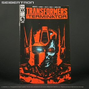 Seibertron Store: 25% off sale, new Transformers Comics, Back-Issues, BotBots and more!