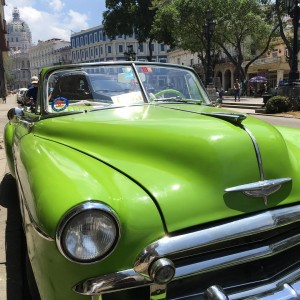 Transformers News: Transformers: The Last Knight Starts Filming in Cuba