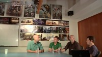 Transformers News: Transformers: Fall of Cybertron Gameplay Roundtable Video