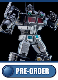 Transformers News: The Chosen Prime Newsletter for August 25, 2017