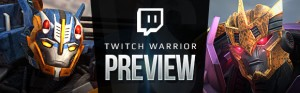 Transformers News: Transformers Universe Live Twitch Event, Two New Characters To Be Unveiled