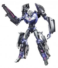 "Transformers Prime ""Robots in Disguise"" Vehicon Officially Revealed"
