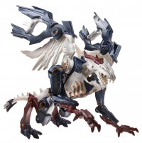"Transformers News: Transformers Prime Beast Hunters ""Predacons Rising"" Exclusives Revealed"