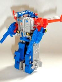 Transformers News: Toy Images of Kabaya Gum Transformers - Super Ginrai, God Bomber, Starscream