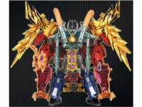 Transformers News: BBTS Sponsor News: BBTS+FansProject Toys For Tots, DC Collectibles, Mortal Kombat, Imports, DVDs and More!