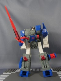 Transformers News: Kabaya Gum Plus Transformers DX Fortress Maximus Series In-Hand Images
