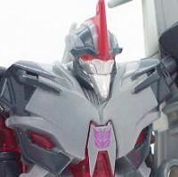 Transformers Prime Cyberverse Starscream Gallery