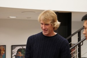Here's what Michael Bay actually said about the future of Transformers movies