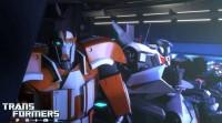 "Transformers Prime ""Triage"" Teaser Image"