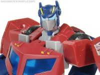 New Toy Gallery: Animated FamilyMart lottery Optimus Prime