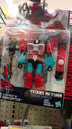 Titans Return Wave 4 Deluxes Found At US Retail