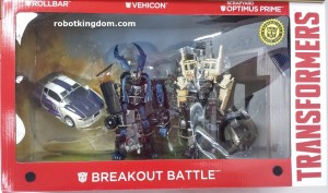 Transformers News: RobotKingdom.com Newsletter #1237