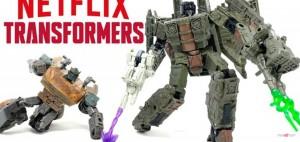 Video review of Netflix Sparkless Seeker