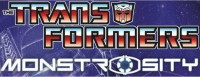 Transformers News: Transformers: Monstrosity Interview - Dille and Ramondelli