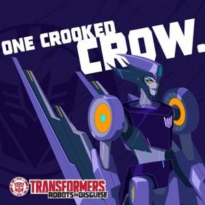 Transformers: Robots In Disguise Decepticon Filch Image