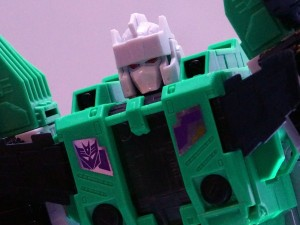 Transformers News: NYCC 2016 Transformers: Titans Return Video Roundup - Sixshot, Brawn, Perceptor, More