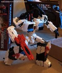 Transformers News: BotCon 2013 Coverage: Transformers Generations
