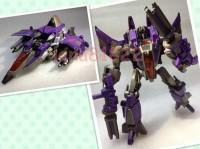 Transformers News: In-Hand Images: Takara Tomy Transformers Generations TG-18 Skywarp