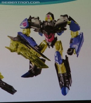 Transformers News: BotCon 2014 Coverage: Mock-ups of Transformers Subscription Service 3.0