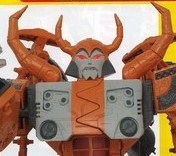 Transformers News: Hyper Hobby July Scans: Unicron, Sons of Cybertron, and More!