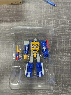 Transformers Generations Selects Greasepit Revealed
