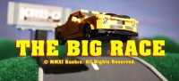 Transformers News: New Kre-O Stop Motion: The Big Race