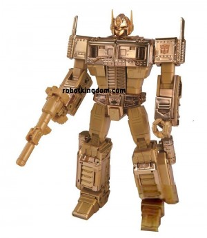 Transformers News: RobotKingdom.com Newsletter #1441
