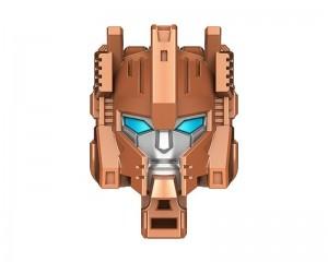 Transformers News: Video Review - Transformers Titans Return Ramhorn