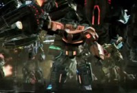 "Transformers News: Official press release for Activision's Transformers ""War for Cybertron"" game"