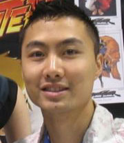 Transformers News: Joe Ng to attend TFcon