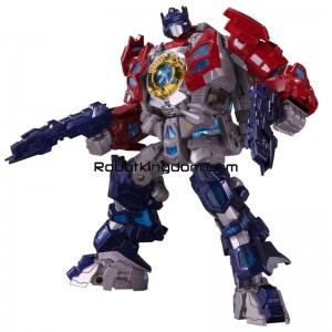 New Transformers Toys Zeta EX-07 Traveler G1 Cosmos Metallic color Action figure