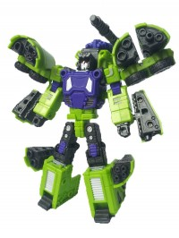 Transformers News: ROBOTKINGDOM .COM Newsletter #1173 - Happy Chinese New Year!!! TFC Neck Breaker & Madblender are available!