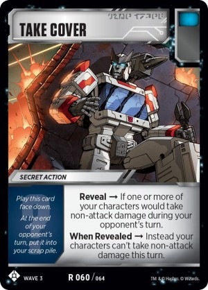 Transformers News: Possible First Look at Transformers Siege Ratchet
