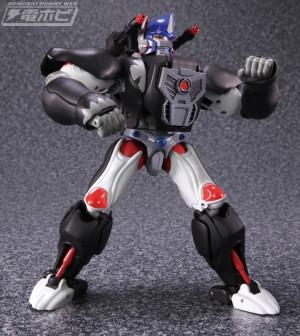 Transformers News: TFsource News! MP-38, Sovereign, Eligos, Carnage, Hanzo, Mentarazor, Grassor, Voltron & More!