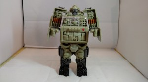 Transformers: The Last Knight Knight Armor Hound Review