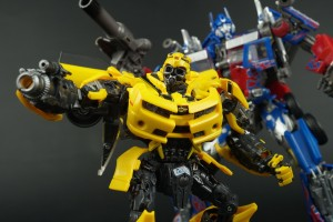 Transformers News: New Galleries: Masterpiece Movie Series MPM-3 Bumblebee