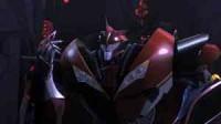 "Transformers Prime ""Hard Knocks"" Extended Description"