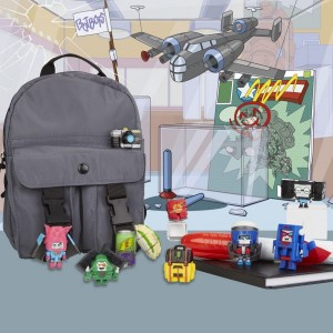 Transformers News: Images of Transformers Bot Bots 2019 SDCC Exclusives and More