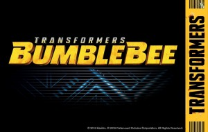 Transformers Bumblebee Roleplay Costumes from Disguise