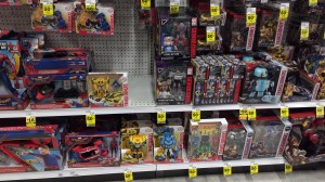 Transformers News: Meijer Holding a Buy One, Get One 50% off Deal on Transformers Nov. 12 - Nov. 18th