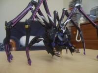 Transformers News: Transtopia Masterclass - Transformers: Prime Airachnid