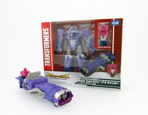 In Box Images of Takara Tomy Transformers Legends LG24 Shockwave and Cancer