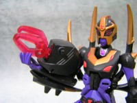 Transformers News: Takara Transformers Animated Blackarachnia images