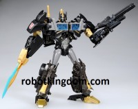 Transformers News: ROBOTKINGDOM .COM Newsletter #1217
