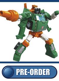 Transformers News: The Chosen Prime Sponsor News - November 24, 2019