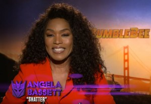 """Hasbro Launches """"More than Meets the Eye"""" Campaign with video from Angela Bassett"""